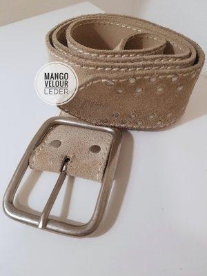 Mango Gürtel