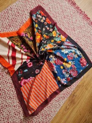 Mango Neckerchief multicolored