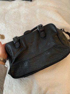 Mango Handbag black