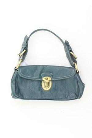 Mango Handtasche blau