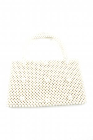 Mango Carry Bag white business style