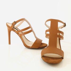 Mango High Heel Sandal multicolored