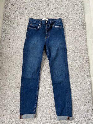 Mango Highwaist Jeans