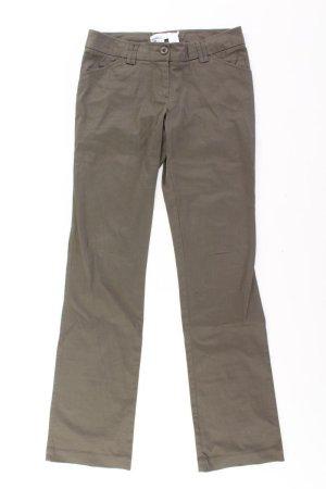 Mango Trousers cotton