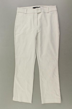 Mango Trousers multicolored polyester