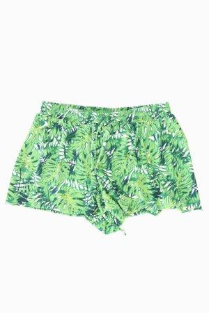 Mango Hose grün Größe M