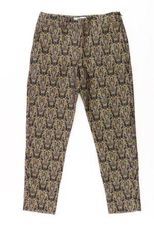 Mango Pantalon multicolore polyester