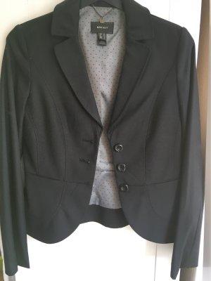 Mango Suit Trouser Suit black