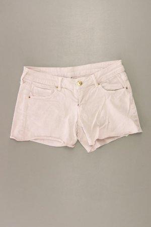 Mango Shorts dusky pink-pink-light pink-pink cotton