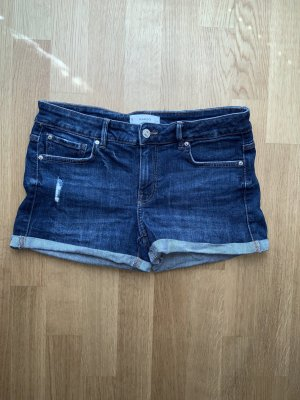 Mango Hotpants regular fit