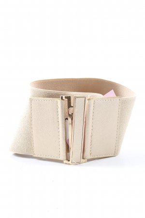 Mango Hip Belt natural white casual look
