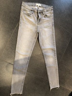 Mango ISA Jeans Skinny Fit