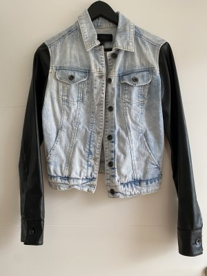 Mango jean jacket