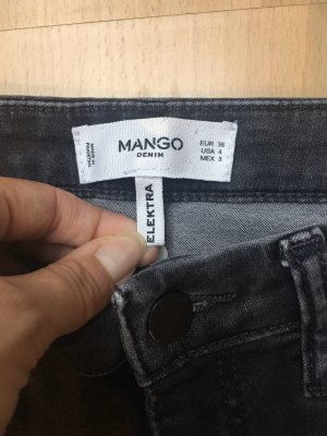 Mango Jeans Elektra 36