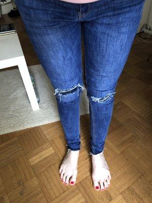 Mango Jeans, Große 36/38