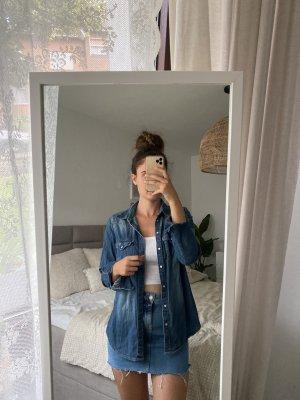 Mango Jeans Hemd
