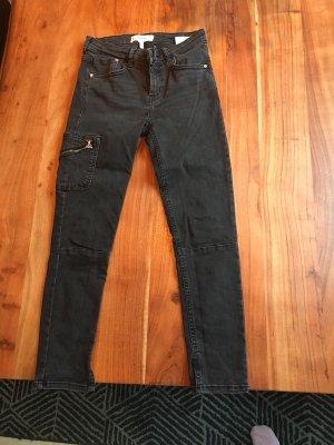Mango Jeans in 34