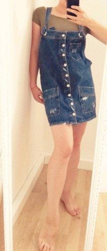 Mango jeans Kleid