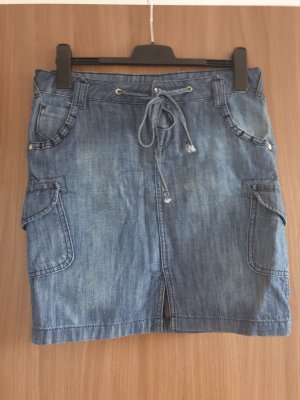 Mango Jeans Rock