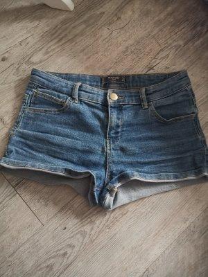 Mango Jeans shorts gr XS
