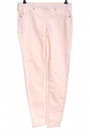 Mango Jeans Stretch Jeans pink Casual-Look