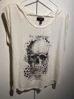 Mango Jeans T-Shirt
