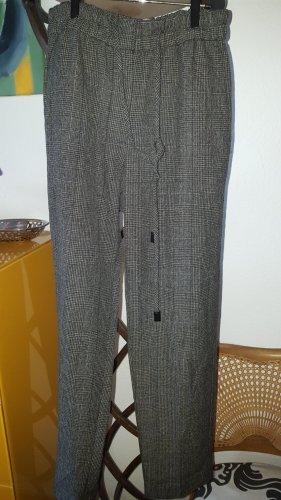 Mango Jogpants Glencheck Hose Gr34 (XS)