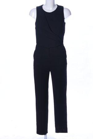 Mango Jumpsuit schwarz Casual-Look