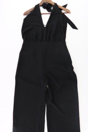 Mango Jumpsuit schwarz Größe M