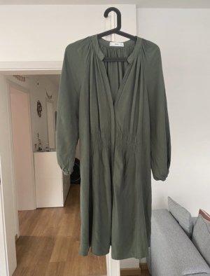Mango Midi-jurk veelkleurig