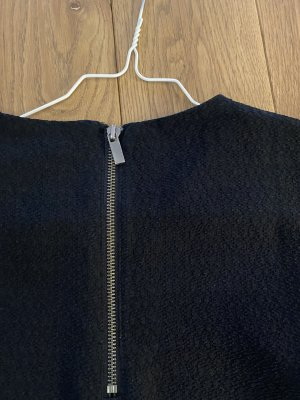 Mango Kleid Reißverschluss hinten