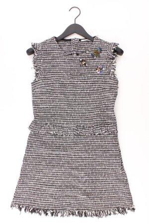 Mango Kleid schwarz Größe S