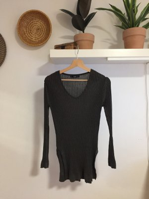 Mango Langarm Pullover