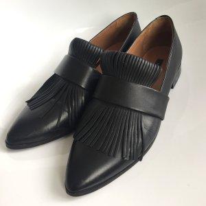 MANGO Loafer, Business Schuhe, Halbschuhe, elegant, modisch