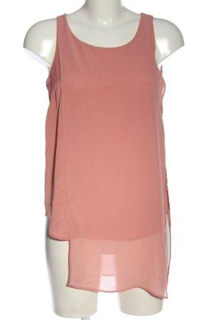 Mango Longshirt pink Elegant