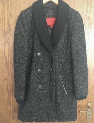 Mango Suit Winterjas veelkleurig