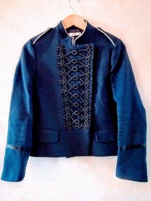 Mango military jacket M