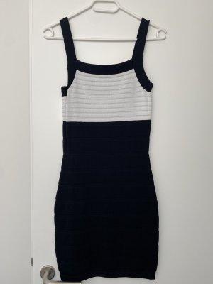MANGO Mini Stretch Kleid