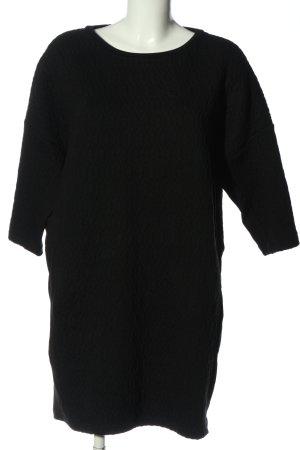 Mango Robe courte noir style d'affaires