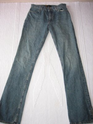 mango mng jeans size 28 gr. s 36