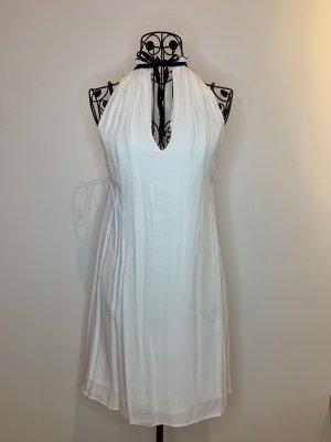 Mango Neckholder Kleid