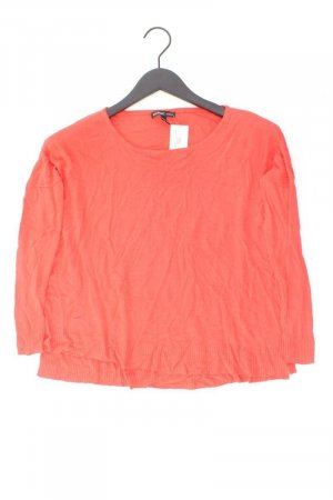 Mango Oversize-Shirt Größe M rot