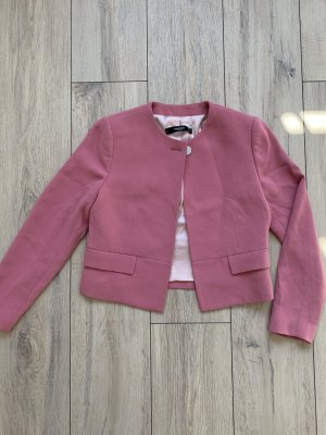 Mango – Pink Blazer – EUR XS