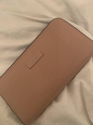 Mango Wallet light pink-pink