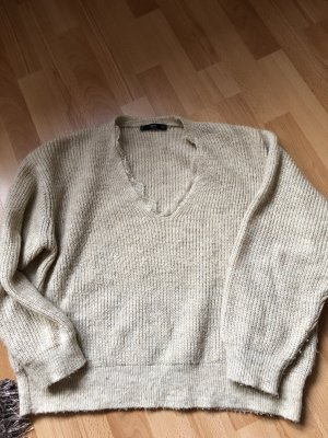 Mango Pullover, M, Basic, kaum getragen