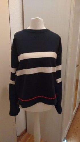 Mango Pullover Sweater Trompetenärmel