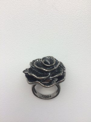 "MANGO Ring ""Rose"""