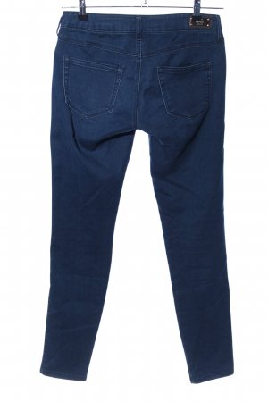 Mango Tube Jeans blue casual look