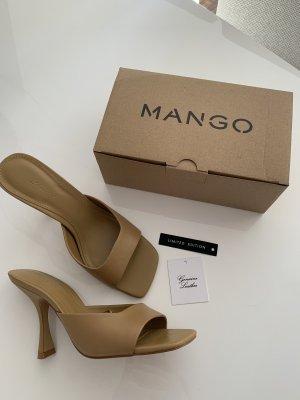 Mango Sandaletten NEU