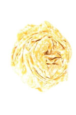Mango Bufanda amarillo-amarillo neón-amarillo limón-amarillo oscuro